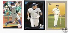 2009 Topps Baseball Lot - You Pick - Includes Stars, Inserts & Update