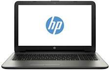 """HP Notebook 15-ay061nr 15.6"""", Intel N3710, 8 GB RAM, 500 GB HD, 1.6GHz, Win10 H"""
