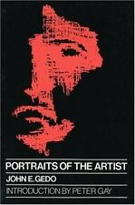 Portraits of the Artist: Psychoanalysis of Creativity and its-ExLibrary