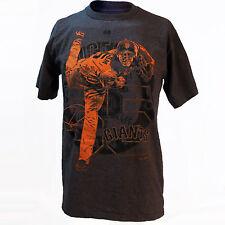 San Francisco Giants T Shirt MLB Tim Lincecum Size M Majestic Baseball Medium