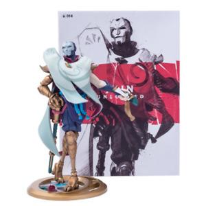 League of Legends LOL Jhin Statue Unlocked #014 Official Goods - Expeditedship