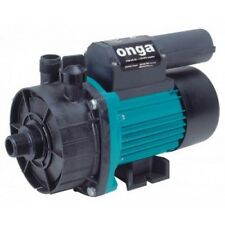 Onga 413 Hi-Flo Centrifugal Electric Transfer Water Pump