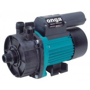 Onga 413 HiFlo Centrifugal Electric Transfer Water Pump (400 Series)