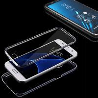 Case Handy Hülle Schutz Hülle für Huawei Honor Handy Tasche Cover Etui 360 Full