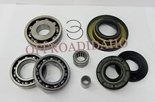 FRONT DIFFERENTIAL BEARING SEAL KIT HONDA FOREMAN 450 TRX450ES TRX450S 1998-2001