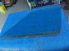 1991 1992 BROUGHAM RIGHT FRONT DOOR SIDE WINDOW GLASS OEM USED ORIG CADILLAC