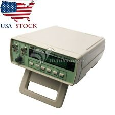 Radio Frequency Counter RF Meter 0.01Hz-2.4GHz VC3165 Tester Cymometer US Ship