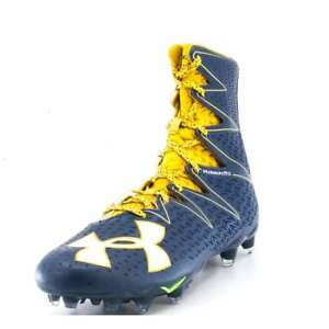 Under Armour UA Highlight Clutchfit Football Cleats NEW Colors & Sizes