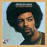 Gil Scott-Heron - Pieces Of A Man (CDBGPM 274)