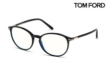TOM FORD Glasses Frames TF5617-B 001 Black RRP-£220