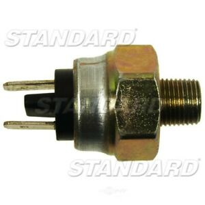 Brake Light Switch  Standard Motor Products  SLS34