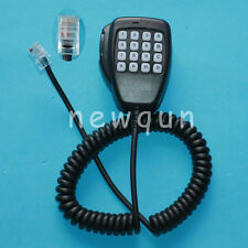 DTMF Mobile Speaker HM-118TN For Icom IC-V8000 IC-E208 IC-2100H IC-2200H