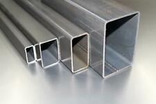 Vierkantrohr Quadratrohr Stahl Profilrohr Stahlrohr 20x20x1,5 von 1000-2000mm