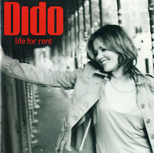 Dido - Life For Rent - CD Album Copy Prot.
