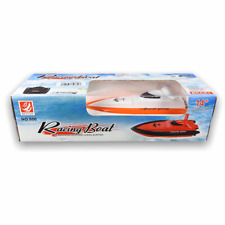 Remote Control Boat High Speed Electronic RC Racing Boat