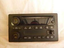 03 04 05 Chevrolet Silverado Tahoe GMC Yukon Radio Cd Face Plate 10359576 LMH54