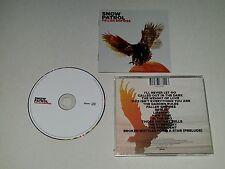 CD Snow Patrol-trappole Empires 14. tracks 2011 12/15
