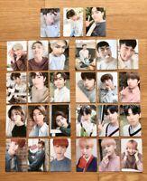 SF9 Fan Club Fantasy 3rd term Official Photocards 3pcs Set, Photobook, Badge