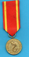 POLAND - VETERANS MEDAL 1939-45