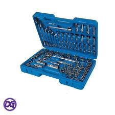 Conjunto de herramientas mecánicas 90 Piezas Endurecido & Templado Acero al cromo vanadio