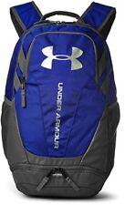 Under Armour Hustle 3.0 Backpack Royal Blue
