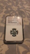 2019-D Roosevelt Dime Explore and Discover Set NGC MS68 FT PL Only 50,000 minted