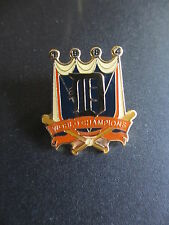 1984 DETROIT TIGERS WORLD CHAMPIONS LAPEL PIN