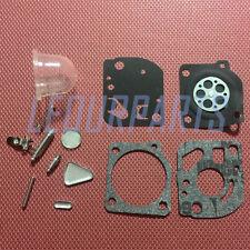 carburetor repair kit ZAMA RB-47 fits Poulan WeedEater Craftsman blowers trimmer