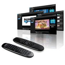 TK668 Inalámbrico Mando A Distancia Teclado Aire Ratón Para XBMC Android TV Box