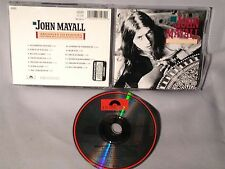 CD JOHN MAYALL Archives to Eighties MINT WEST GERMAN IMPORT