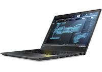 Lenovo Thinkpad P52s 20LB00-CT3 15,6 UHD-4K i7-8550U 16GB 1000GB-SSD P500 W10P