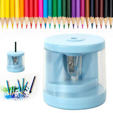 Portable Electric Pencil Sharpener Replace Blade For No2colored Pencil 6 8mm
