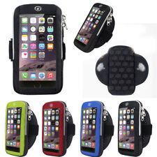 Universal Sport ArmBand Bag Running Jogging Gym Arm Band Phone Holder Case Pouch