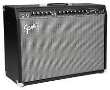"""Fender Champion 100 W Gitarren-Verstärker Combo E-Gitarre 2x12"""" Speaker Amp Neu"""