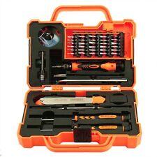 45 in 1 Professional Precision Screwdriver Set Repair Tool Kit Cell Phone PC