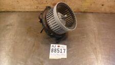 Front Blower Motor for 02-06 Chevrolet Trailblazer EXT