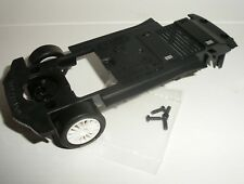 Scalextric - W10432 Ford Fiesta RS WRC Underpan and Front Wheels - NEW