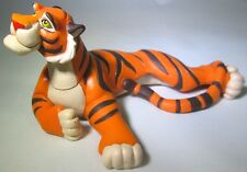 RAJAH Disney JASMINE Princess Tiger ALADDIN PVC TOY Figure CAKE TOPPER Figurine!