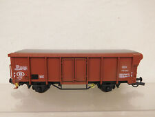MES-60795H0 Güterwagen SNCB K-NEM sehr guter Zustand,