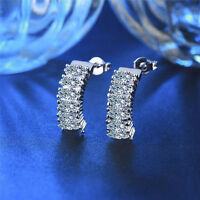 Hot Salling Jewelry Magical Tibetan AAA Zircon Vogue Vintage New Stud Earrings