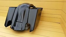 "HARLEY DAVIDSON 5""STRETCHED SADDLEBAGS AND REAR FENDER FOR TOURING  1996/2013"