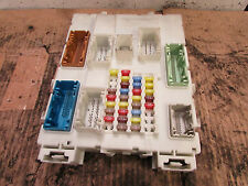 Ford focus 2011 - 2014 1.6 TDCI diesel titanium eco tech fuse box bv6t 14014 dlc