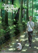 Natsume's Book of Friends Season 3 (DVD Box Set 4 Disc) Japanese Anime Sub Eng