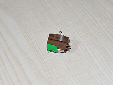 Exclusive WOOD BODY for AudioTechnica AT95E Cartridge Tonabnehmer Walnut Wood