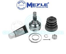 Meyle  CV JOINT KIT / Drive shaft Joint Kit inc Boot & Grease No. 40-14 498 0005