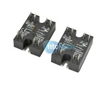 Teledyne 240VAC 25A Solid State Relay - Pair of 2