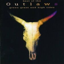 The Outlaws - Green Grass and High Tides - Best Of [CD]