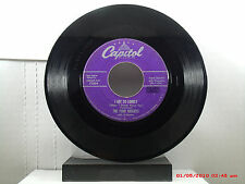 THE FOUR KNIGHTS -(45)- I GET SO LONELY (---)/I COULDN'T STAY AWAY FROM YOU-1953