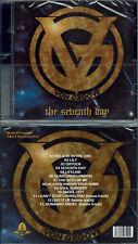 Von Groove - The Seventh Day +3 (2001, remastered) Raintimes, Harem Scarem, LRS
