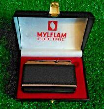 Vintage Desktop Lighter mylflam Electric Original Box West Germany Excellent Con
